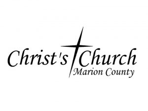 Christs Church of Marion County Logo
